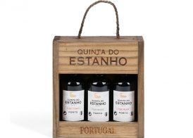 Quinta do Estanho - Pack 3 Miniaturas