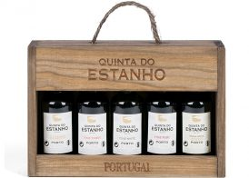 Quinta do Estanho - Pack 5 Miniaturas