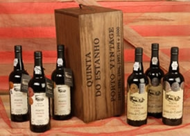 Quinta do Estanho - Pack 6 Vintage + de 30 Prémios